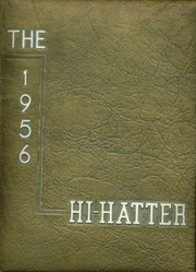 1956 Edition, Hatboro High School - Hi Hatter Yearbook (Hatboro, PA)