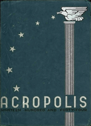 1944 Edition, Milton Hershey School - Acropolis Yearbook (Hershey, PA)