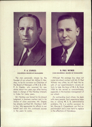 Page 10, 1946 Edition, Milton Hershey School - Acropolis Yearbook (Hershey, PA) online yearbook collection