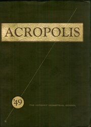 1949 Edition, Milton Hershey School - Acropolis Yearbook (Hershey, PA)