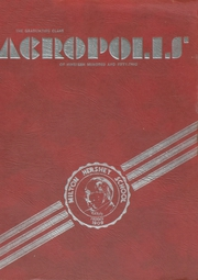 1952 Edition, Milton Hershey School - Acropolis Yearbook (Hershey, PA)
