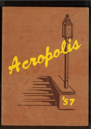 1957 Edition, Milton Hershey School - Acropolis Yearbook (Hershey, PA)