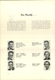 Page 14, 1957 Edition, Milton Hershey School - Acropolis Yearbook (Hershey, PA) online yearbook collection