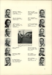 Page 17, 1957 Edition, Milton Hershey School - Acropolis Yearbook (Hershey, PA) online yearbook collection