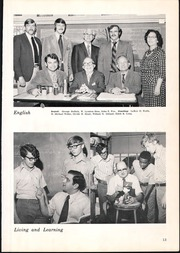 Page 17, 1973 Edition, Milton Hershey School - Acropolis Yearbook (Hershey, PA) online yearbook collection