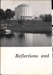 Page 6, 1973 Edition, Milton Hershey School - Acropolis Yearbook (Hershey, PA) online yearbook collection