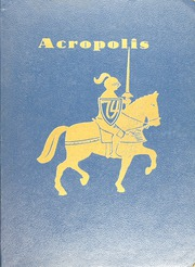 1974 Edition, Milton Hershey School - Acropolis Yearbook (Hershey, PA)