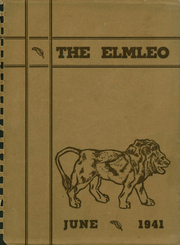 Page 1, 1941 Edition, Lower Moreland High School - Elmleo Yearbook (Hundingdon Valley, PA) online yearbook collection