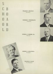 Page 14, 1941 Edition, Lower Moreland High School - Elmleo Yearbook (Hundingdon Valley, PA) online yearbook collection
