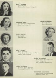 Page 16, 1941 Edition, Lower Moreland High School - Elmleo Yearbook (Hundingdon Valley, PA) online yearbook collection