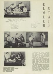 Page 17, 1941 Edition, Lower Moreland High School - Elmleo Yearbook (Hundingdon Valley, PA) online yearbook collection