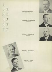 Page 12, 1944 Edition, Lower Moreland High School - Elmleo Yearbook (Hundingdon Valley, PA) online yearbook collection