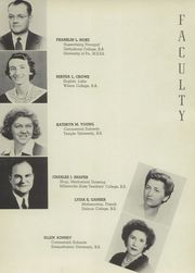 Page 13, 1944 Edition, Lower Moreland High School - Elmleo Yearbook (Hundingdon Valley, PA) online yearbook collection