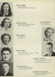 Page 14, 1944 Edition, Lower Moreland High School - Elmleo Yearbook (Hundingdon Valley, PA) online yearbook collection