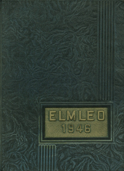1946 Edition, Lower Moreland High School - Elmleo Yearbook (Hundingdon Valley, PA)
