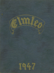 1947 Edition, Lower Moreland High School - Elmleo Yearbook (Hundingdon Valley, PA)