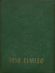 Page 1, 1950 Edition, Lower Moreland High School - Elmleo Yearbook (Hundingdon Valley, PA) online yearbook collection