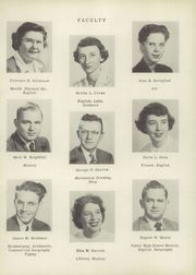 Page 10, 1950 Edition, Lower Moreland High School - Elmleo Yearbook (Hundingdon Valley, PA) online yearbook collection