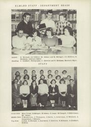 Page 12, 1950 Edition, Lower Moreland High School - Elmleo Yearbook (Hundingdon Valley, PA) online yearbook collection