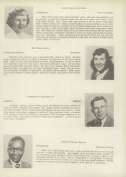 Page 14, 1950 Edition, Lower Moreland High School - Elmleo Yearbook (Hundingdon Valley, PA) online yearbook collection