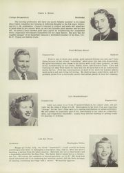 Page 15, 1950 Edition, Lower Moreland High School - Elmleo Yearbook (Hundingdon Valley, PA) online yearbook collection