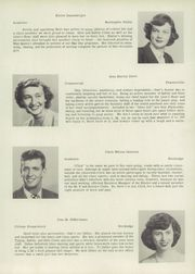 Page 17, 1950 Edition, Lower Moreland High School - Elmleo Yearbook (Hundingdon Valley, PA) online yearbook collection