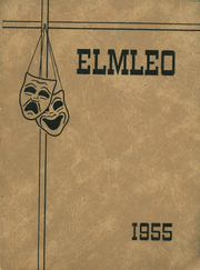 1955 Edition, Lower Moreland High School - Elmleo Yearbook (Hundingdon Valley, PA)
