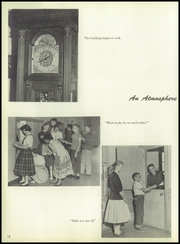 Page 16, 1958 Edition, Council Rock Senior High School - Councilor Yearbook (Newtown, PA) online yearbook collection