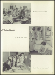 Page 17, 1958 Edition, Council Rock Senior High School - Councilor Yearbook (Newtown, PA) online yearbook collection