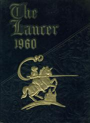 1960 Edition, Eastern High School - Lancer Yearbook (Wrightsville, PA)