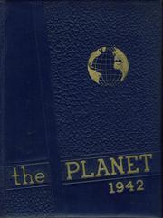 1942 Edition, Mars Area Junior Senior High School - Planet Yearbook (Mars, PA)
