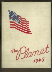 Page 1, 1943 Edition, Mars Area Junior Senior High School - Planet Yearbook (Mars, PA) online yearbook collection