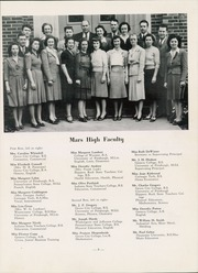 Page 13, 1943 Edition, Mars Area Junior Senior High School - Planet Yearbook (Mars, PA) online yearbook collection