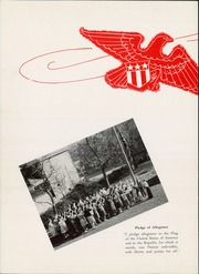 Page 6, 1943 Edition, Mars Area Junior Senior High School - Planet Yearbook (Mars, PA) online yearbook collection