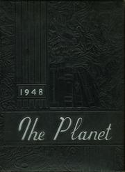 1948 Edition, Mars Area Junior Senior High School - Planet Yearbook (Mars, PA)