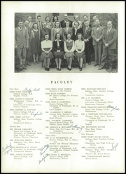 Page 10, 1948 Edition, Mars Area Junior Senior High School - Planet Yearbook (Mars, PA) online yearbook collection