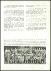 Page 15, 1948 Edition, Mars Area Junior Senior High School - Planet Yearbook (Mars, PA) online yearbook collection