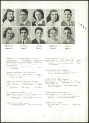 Page 17, 1948 Edition, Mars Area Junior Senior High School - Planet Yearbook (Mars, PA) online yearbook collection