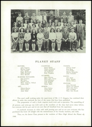 Page 8, 1948 Edition, Mars Area Junior Senior High School - Planet Yearbook (Mars, PA) online yearbook collection