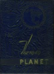 1949 Edition, Mars Area Junior Senior High School - Planet Yearbook (Mars, PA)