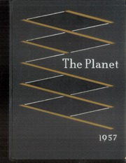 1957 Edition, Mars Area Junior Senior High School - Planet Yearbook (Mars, PA)
