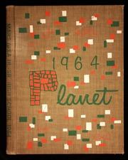 1964 Edition, Mars Area Junior Senior High School - Planet Yearbook (Mars, PA)