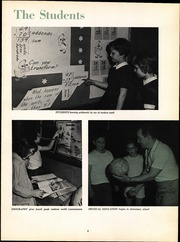 Page 13, 1964 Edition, Mars Area Junior Senior High School - Planet Yearbook (Mars, PA) online yearbook collection
