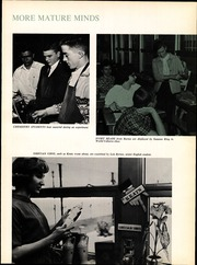 Page 17, 1964 Edition, Mars Area Junior Senior High School - Planet Yearbook (Mars, PA) online yearbook collection