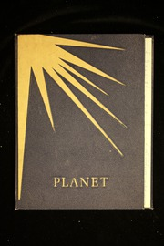 1968 Edition, Mars Area Junior Senior High School - Planet Yearbook (Mars, PA)