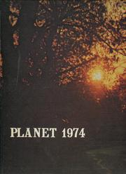 1974 Edition, Mars Area Junior Senior High School - Planet Yearbook (Mars, PA)