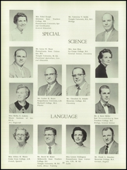 Page 14, 1958 Edition, Central Bucks High School West - Antler Yearbook (Doylestown, PA) online yearbook collection