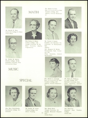 Page 15, 1958 Edition, Central Bucks High School West - Antler Yearbook (Doylestown, PA) online yearbook collection