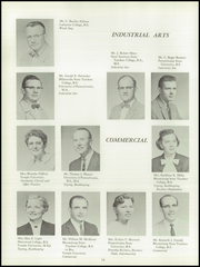 Page 16, 1959 Edition, Central Bucks High School West - Antler Yearbook (Doylestown, PA) online yearbook collection