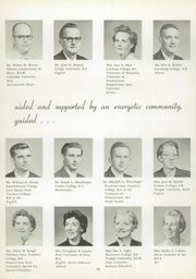 Page 14, 1960 Edition, Central Bucks High School West - Antler Yearbook (Doylestown, PA) online yearbook collection